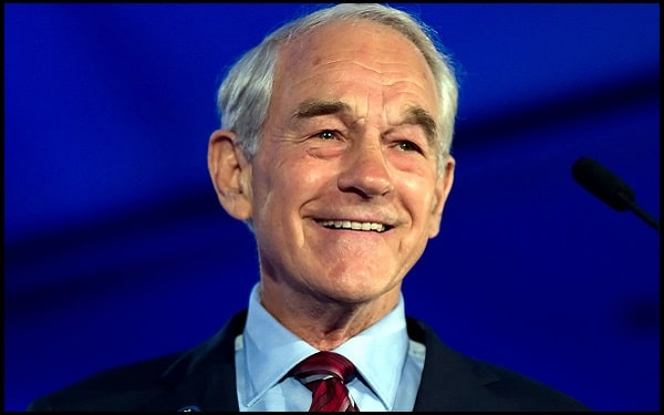 Motivational Ron Paul Quotes And Sayings