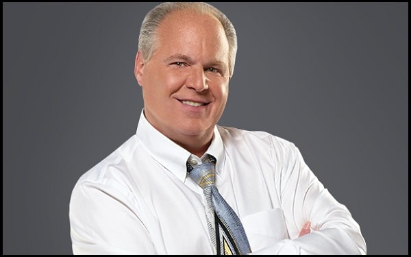 Motivational Rush Limbaugh Quotes And Sayings