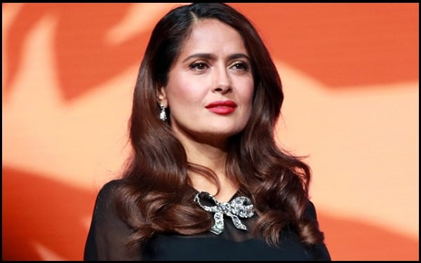 Read more about the article Motivational Salma Hayek Quotes And Sayings