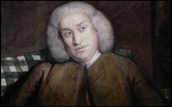 Motivational Samuel Johnson Quotes And Sayings