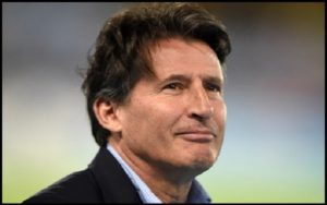 Motivational Sebastian Coe Quotes And Sayings