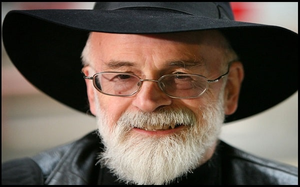 Motivational Terry Pratchett Quotes And Sayings