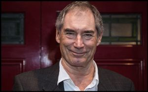 Motivational Timothy Dalton Quotes And Sayings