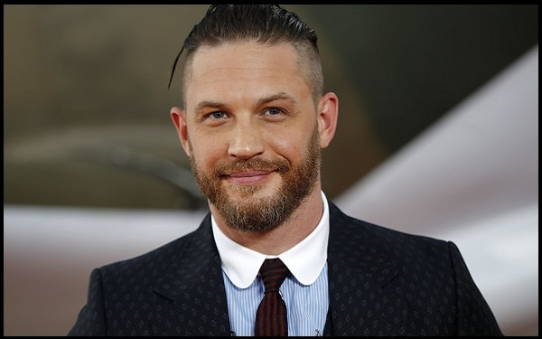 Read more about the article Motivational Tom Hardy Quotes And Sayings