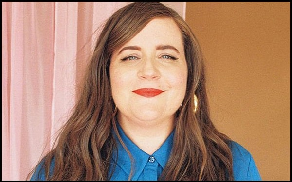 Motivational Aidy Bryant Quotes And Sayings