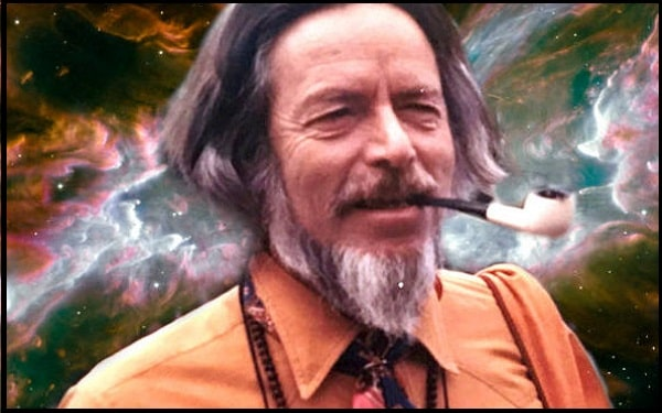 Motivational Alan Watts Quotes And Sayings