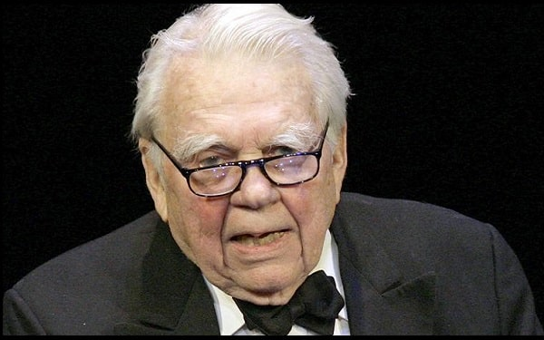 Read more about the article Motivational Andy Rooney Quotes And Sayings