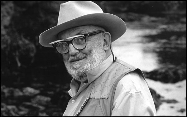 Motivational Ansel Adams Quotes And Sayings