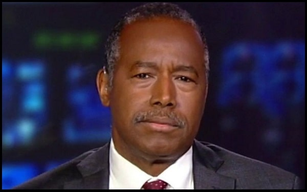 Motivational Ben Carson Quotes and Sayings