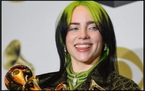Motivational Billie Eilish Quotes And Sayings