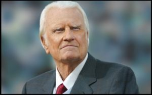 Motivational Billy Graham Quotes And Sayings
