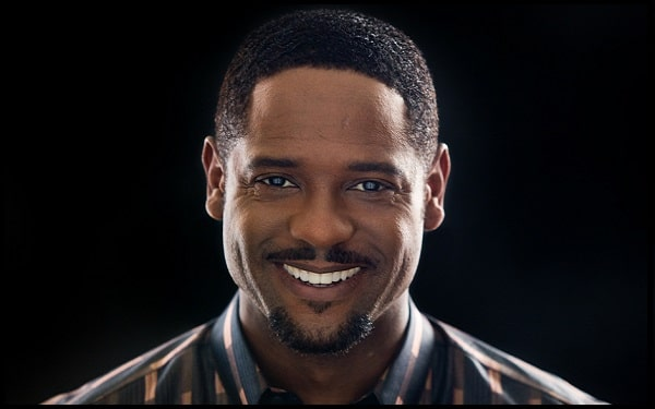 Motivational Blair Underwood Quotes And Sayings