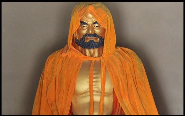 Motivational Bodhidharma Quotes And Sayings