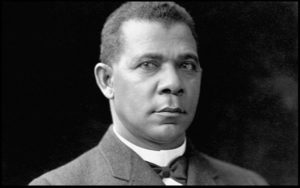 Motivational Booker T Washington Quotes And Sayings