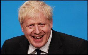 Motivational Boris Johnson Quotes And Sayings