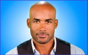 Motivational Boris Kodjoe Quotes And Sayings