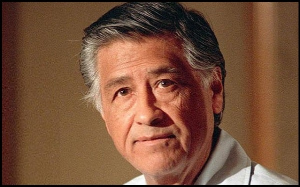 Motivational Cesar Chavez Quotes And Sayings