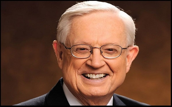 Motivational Charles R Swindoll Quotes And Sayings