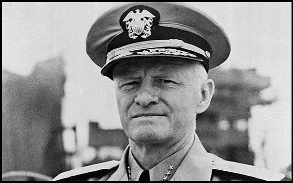 Read more about the article Motivational Chester W Nimitz Quotes And Sayings
