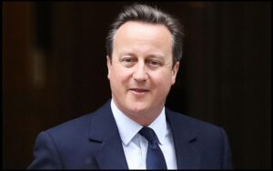 Motivational David Cameron Quotes And Sayings