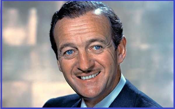 Read more about the article Motivational David Niven Quotes And Sayings