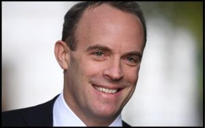 Read more about the article Motivational Dominic Raab Quotes And Sayings