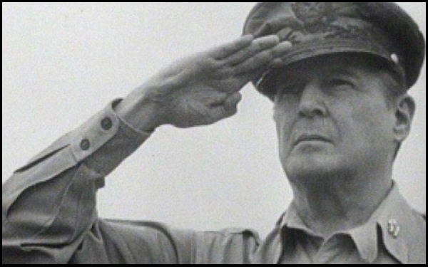 Read more about the article Motivational Douglas MacArthur Quotes And Sayings