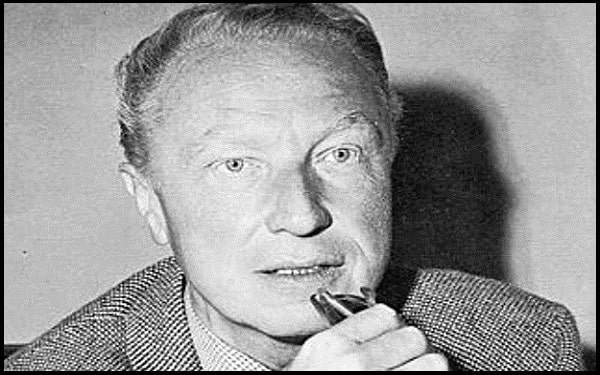 Motivational Douglas Sirk Quotes And Sayings