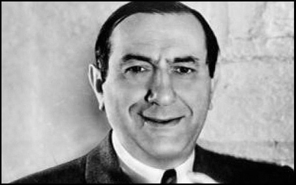 Read more about the article Motivational Ernst Lubitsch Quotes And Sayings