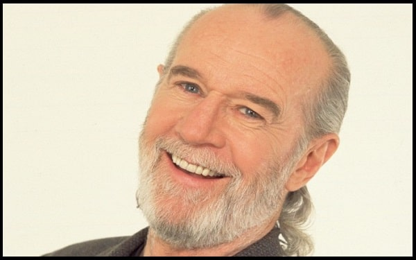 Motivational George Carlin Quotes And Sayings