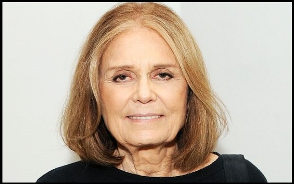 Read more about the article Motivational Gloria Steinem Quotes And Sayings