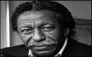 Motivational Gordon Parks Quotes And Sayings