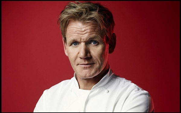 Motivational Gordon Ramsay Quotes And Sayings