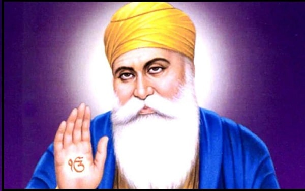 Motivational Guru Nanak Quotes And Sayings