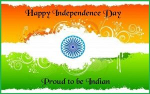 Happy Independence Day wishes & Messages