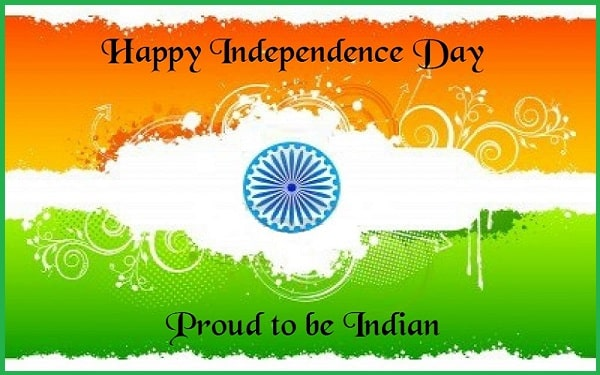 You are currently viewing Happy Independence Day wishes & Messages
