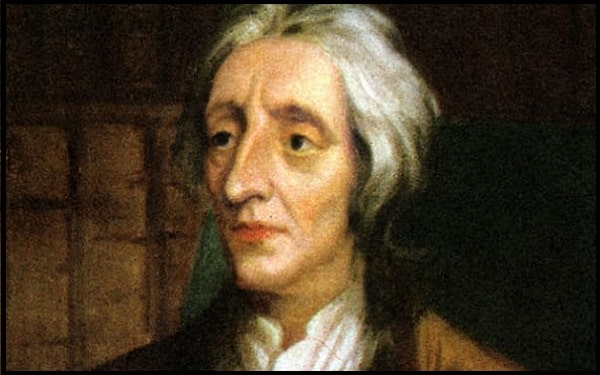 Motivational John Locke Quotes And Sayings