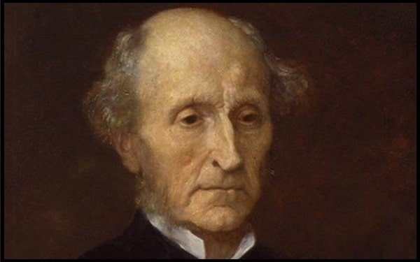 Motivational John Stuart Mill Quotes And Sayings