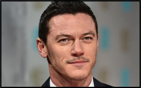 Motivational Luke Evans Quotes And Sayings