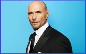 Motivational Luke Goss Quotes And Sayings