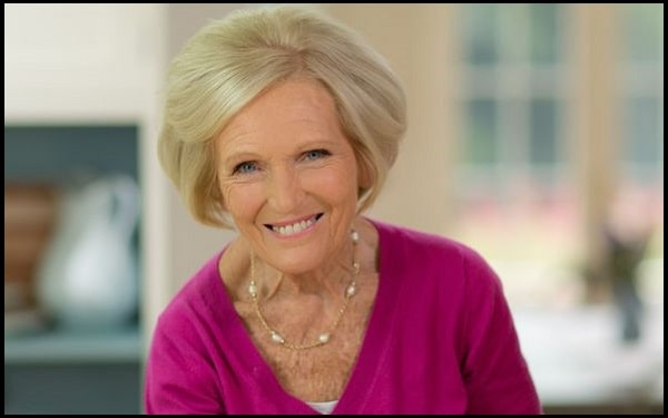 Motivational Mary Berry Quotes And Sayings