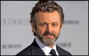 Motivational Michael Sheen Quotes And Sayings
