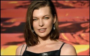 Motivational Milla Jovovich Quotes And Sayings