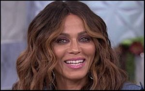 Motivational Nicole Ari Parker Quotes And Sayings