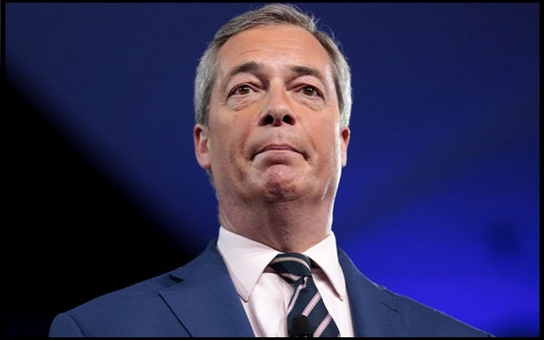 Motivational Nigel Farage Quotes And Sayings