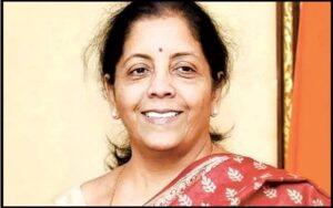 Motivational Nirmala Sitharaman Quotes And Sayings
