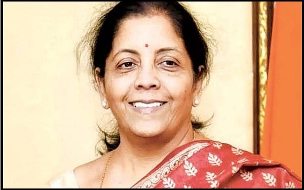 Motivational Nirmala Sitharaman Quotes And Sayings