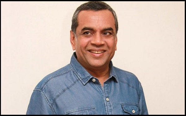 Motivational Paresh Rawal Quotes And Sayings