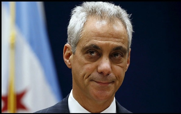 Read more about the article Motivational Rahm Emanuel Quotes And Sayings