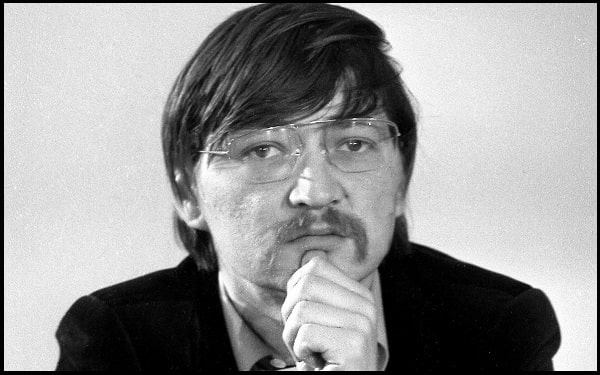 Motivational Rainer Werner Fassbinder Quotes